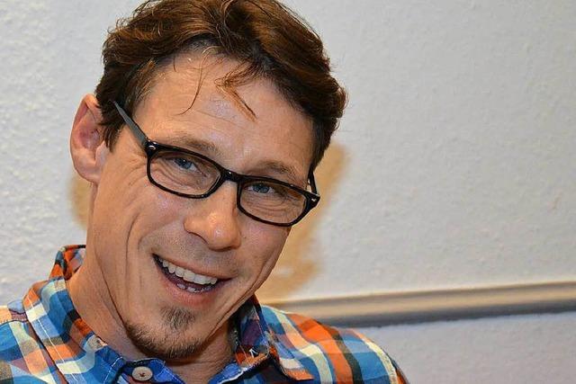 Lörracher Oberzunftmeister Stephan Vogt legt sein Amt nieder