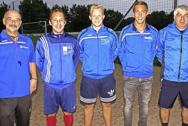 SV Görwihl peilt Platz im Mittelfeld an
