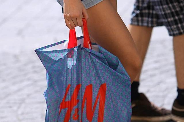 H&M in der Kritik wegen sexy Shorts für kleine Mädchen