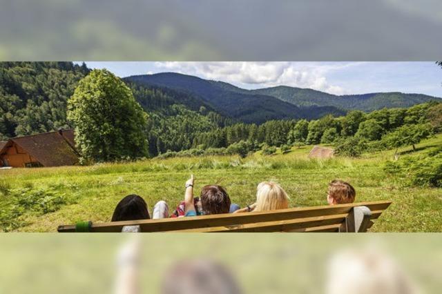 Schönster Wanderweg Deutschlands