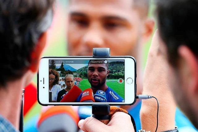 Hoffenheim will gegen Liverpool weiterkommen