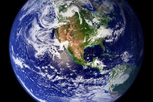 Die vom Mensch gemachte Erde – eine gute Erde?