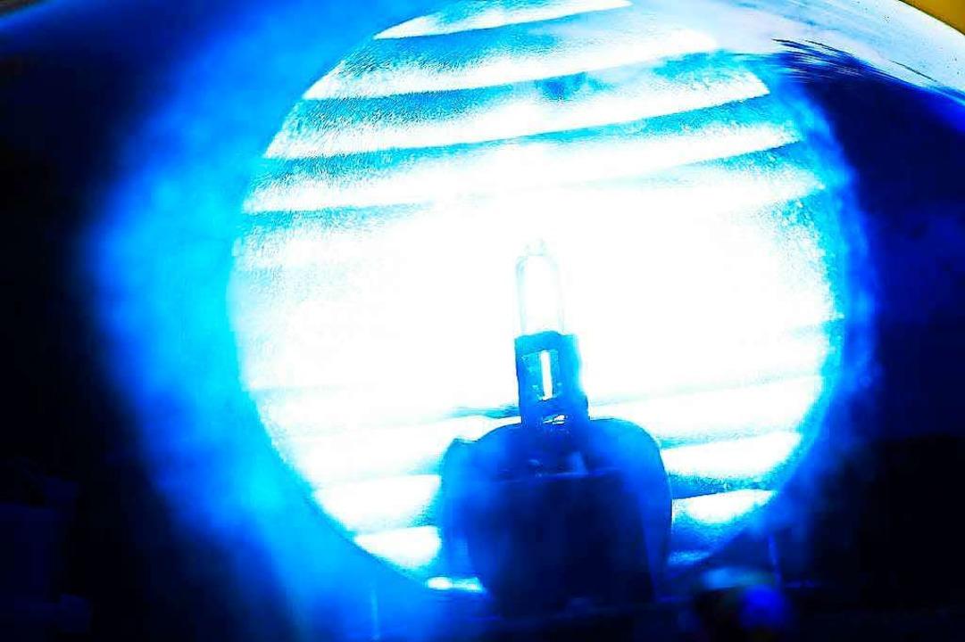 In Muttenz kam es in der Nacht auf Son...inem sexuellen Übergriff (Symbolbild).  | Foto: Rock