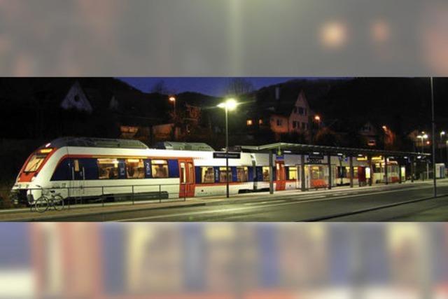 Gemeinde Münstertal behält das Safer-Traffic-Angebot an den Wochenenden bei