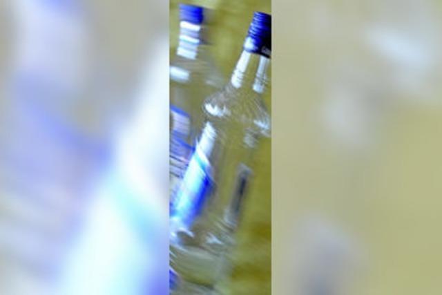 Eine 51-jährige Ärztin muss sich wegen fahrlässiger Trunkenheitsfahrt verantworten