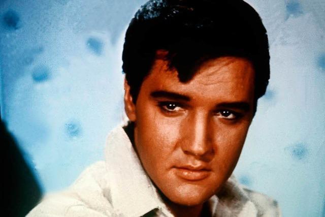 Elvis Presley: Neue Bücher und Platten zum 40. Todestag