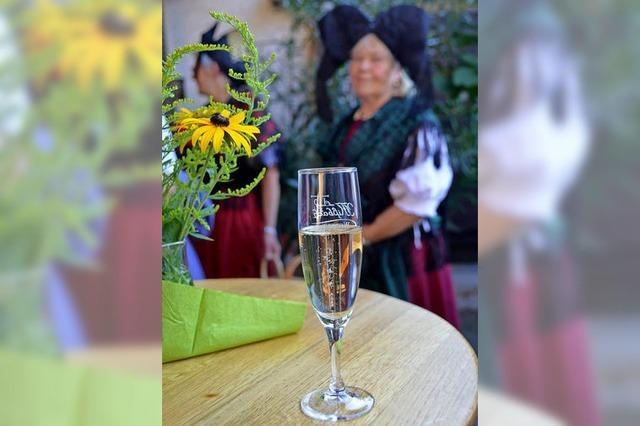 Wein und mehr in Ebringen