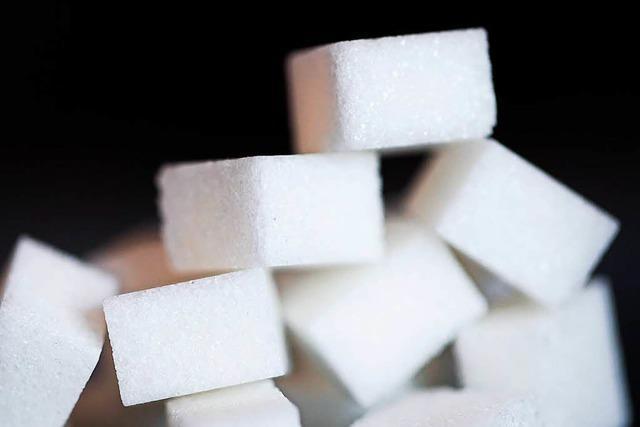 Eine Woche ohne Zucker