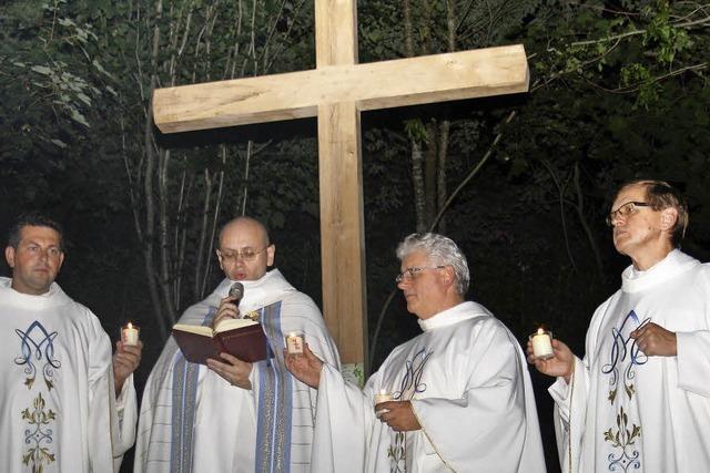 Paulinerpatres feiern drei Jubiläen