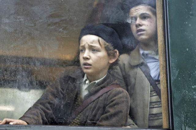 """""""Ein Sack voll Murmeln"""" begleitet zwei Jungs auf der Flucht vor den Nazis"""