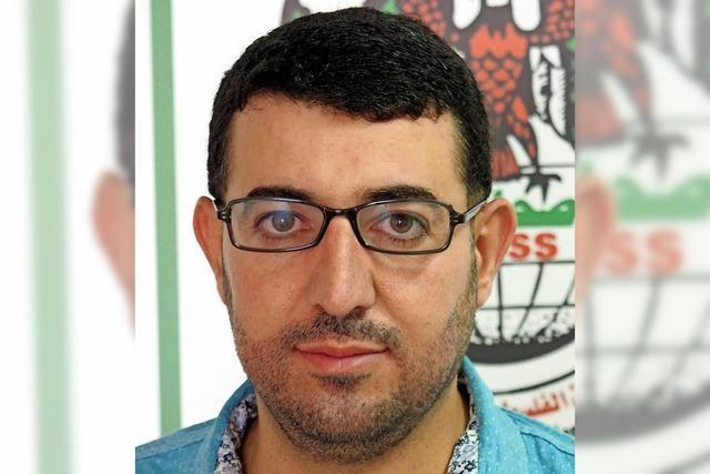 Fünf Journalisten eingesperrt - ohne Angabe von Gründen