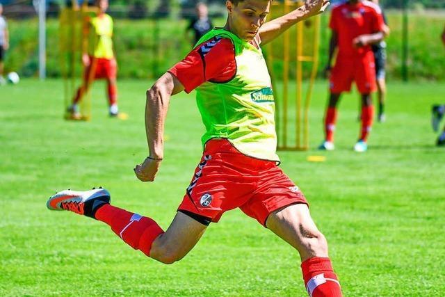 Neuzugänge und Rückkehrer: Das sind die Neuen im Team des SC Freiburg