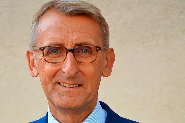 Armin Schuster: Vom Deutschlehrer und Wolfgang Schäuble politisiert