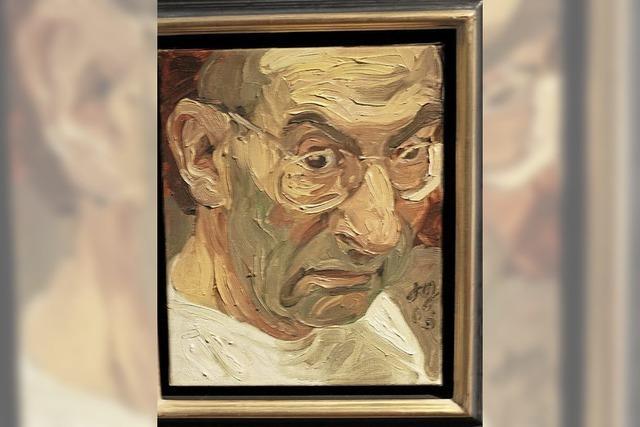 Kreismuseum St. Blasien zeigt Werke von Künstlern aus dem Landkreis Waldshut
