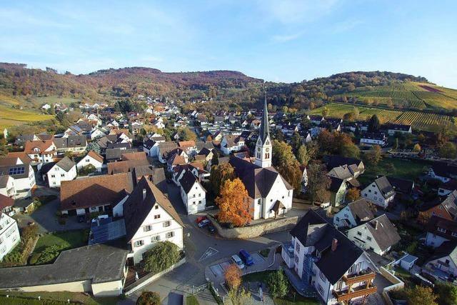 So viel kostet ein Bauplatz im südlichen Freiburger Umland