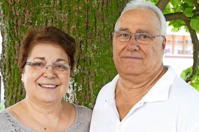 Wehrer Ehepaar sammelt Geld für den Kongo