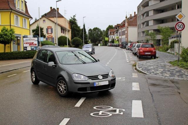 Verkehrsschau bringt neue Regelungen