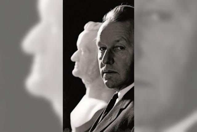 Der Mythos Wieland Wagner in Bayreuth