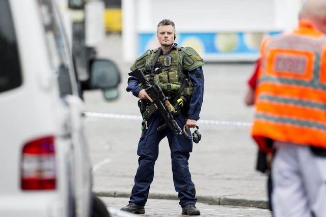 Zwei Tote und sechs Verletzte bei Messerattacke in Finnland – Festnahme