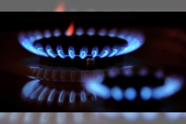 Erdgas ist so günstig wie zuletzt 2005