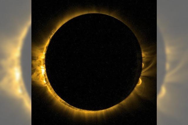Millionen bereiten sich auf die Sonnenfinsternis in den USA vor