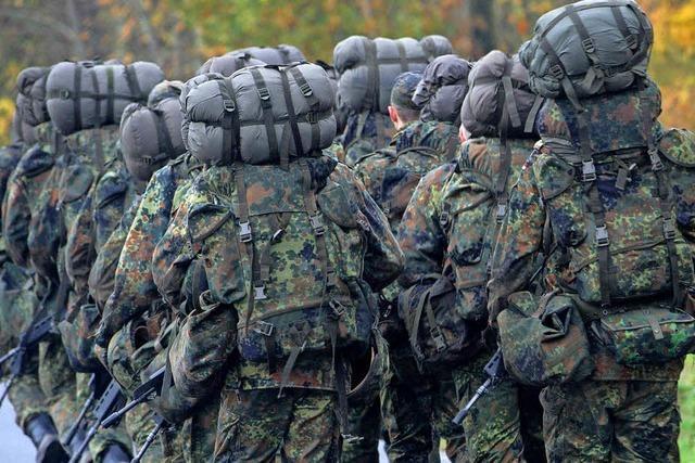 Immer mehr offene Fragen über Marsch, bei dem ein Soldat gestorben ist