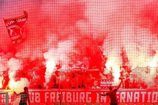 SC schränkt Ultra-Gruppen für die ersten drei Heimspiele ein