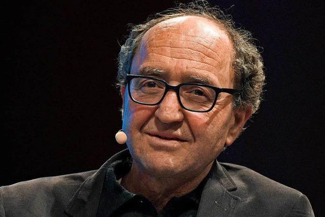 Türkei lässt Kölner Schriftsteller Dogan Akhanli festnehmen