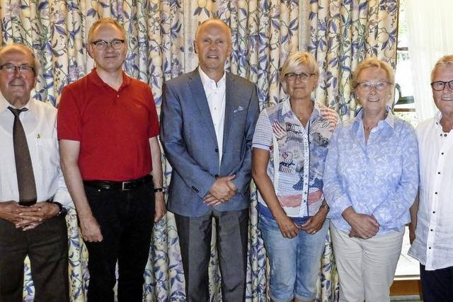 Vielfältige Hilfe für Ältere und Kranke