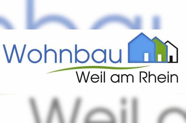 Wohnbau setzt Zeichen mit modernem Logo