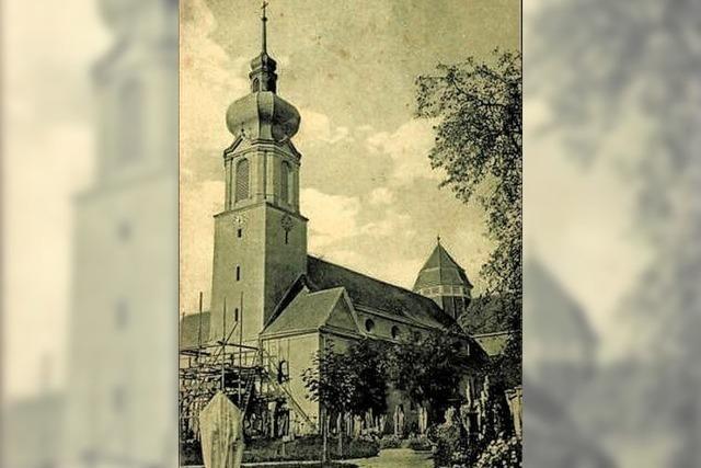 Basler Reformation strahlt nach Wehr