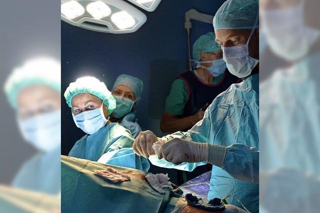 Krankenhäuser schlagen Alarm