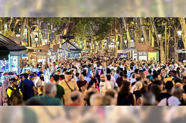 Anschläge in Spanien: Imam soll mutmaßliche Attentäter radikalisiert haben