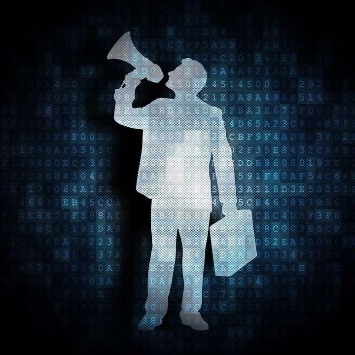 Die Suche nach  Fachkräften findet vor allem im Internet statt.  | Foto: fotogestoeber - Fotolia