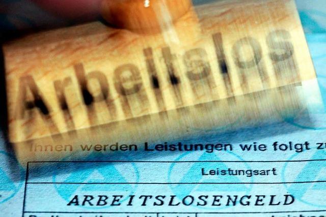 Rheinfelder bezieht 41 000 Euro Arbeitslosengeld zu viel