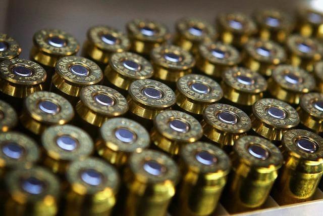 Abstimmung: Soll in Lahr eine Munitionsfabrik gebaut werden?