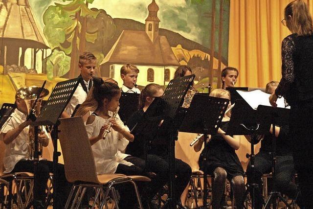 Musik mit isländischen Gästen