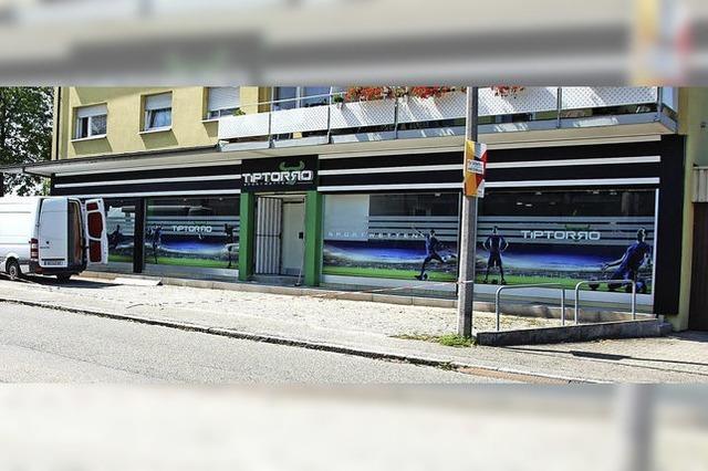 Stadt kann neues Wettbüro in Friedlingen nicht verhindern