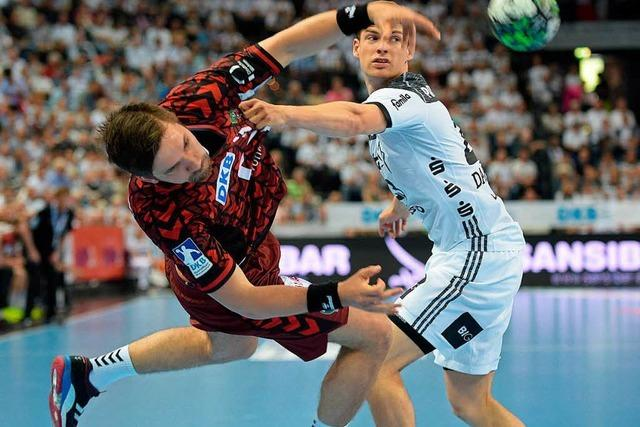Am Donnerstag starten die Handballer in die Saison