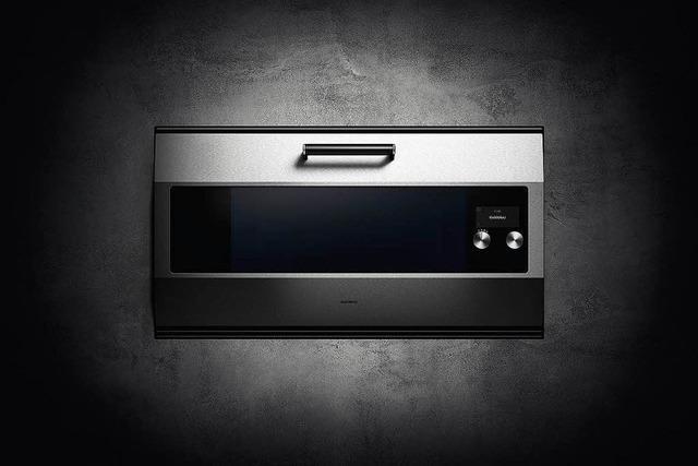 Dampf im Kessel – Dampfgaren ist das neue Kochen
