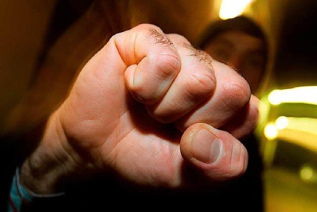 Jugendliche in Lörrach grundlos verprügelt und schwer verletzt