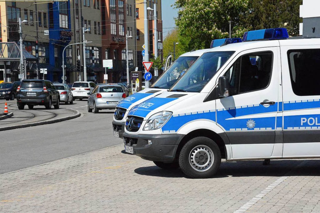 Ein jugendlicher Einbrecher wurde in Weil am Rhein ausgeliefert (Symbolbild)  | Foto: Hannes Lauber