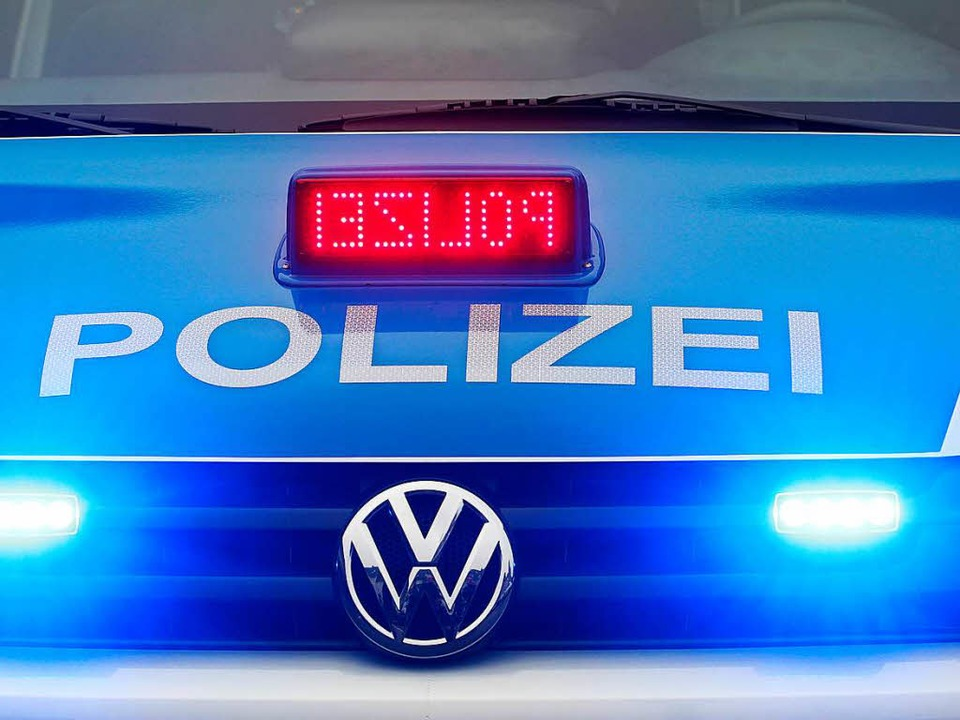 Die Polizei hat die Ermittlungen aufgenommen (Symbolbild).  | Foto: Roland Weihrauch