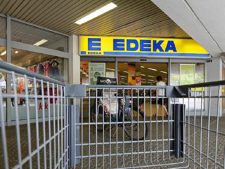 Ein Edeka in der Hafencity hat mit einer Aktion für Wirbel gesorgt. (Symbolbild)  | Foto: Ingo Schneider