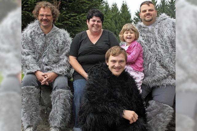 Es gibt wieder Wölfe im Wehratal