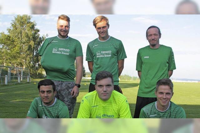 SV Hänner denkt erst mittelfristig an Aufstieg