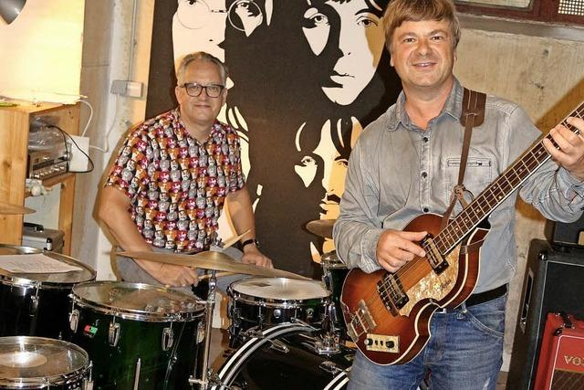 Rock 'n' Roll beim Bleibacher Sommer