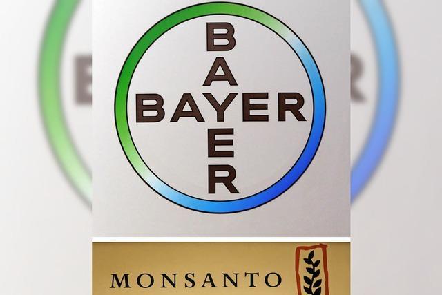 Vestager will Monsanto-Übernahme durch Bayer vertieft prüfen