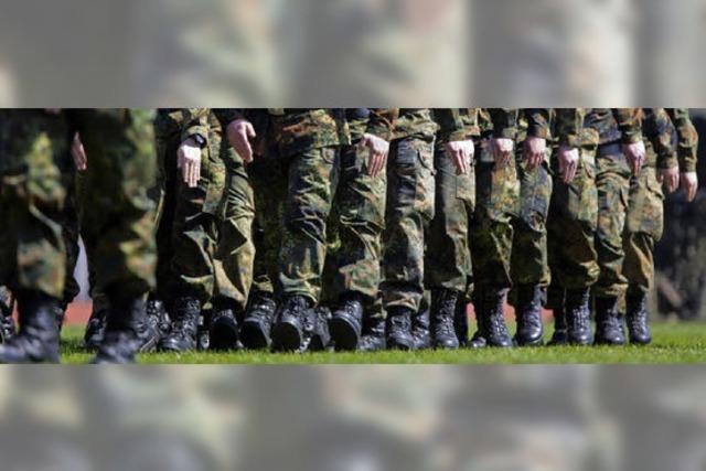 Bundeswehrsoldat und Rechtsextrem - Christian Weißgerber