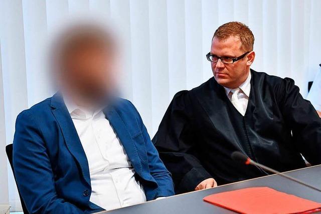 Heidelberger Amokfahrer soll schuldunfähig sein